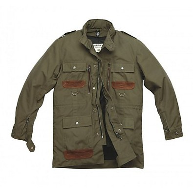 Gordon Jacket Helstons