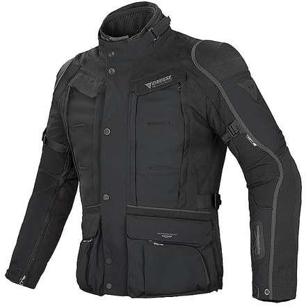 Gore-tex jacket D-Explorer - BLACK  Dainese