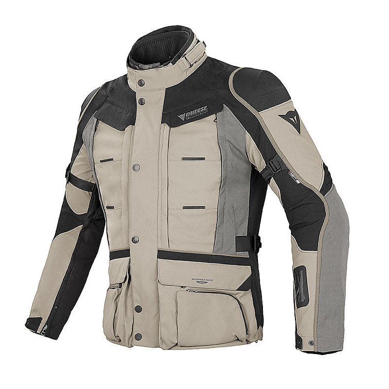 Gore-tex jacket D-Explorer - PEYOTE Dainese