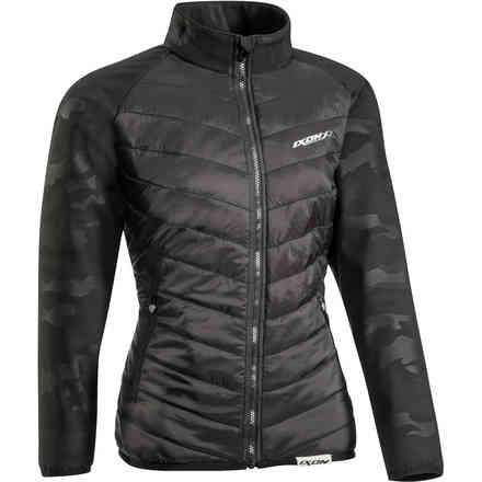 Gotham Lady Jacket Black Ixon