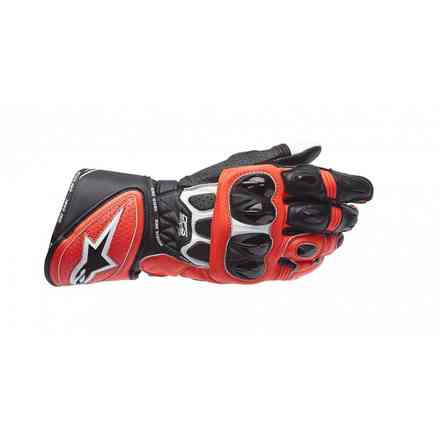 Gp Plus R  Gloves Alpinestars