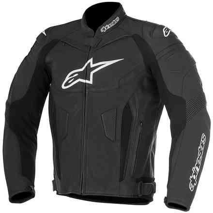 Gp Plus R V2 Leather  Jacket Alpinestars