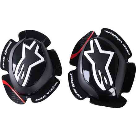 Gp Pro Knee Slider Alpinestars