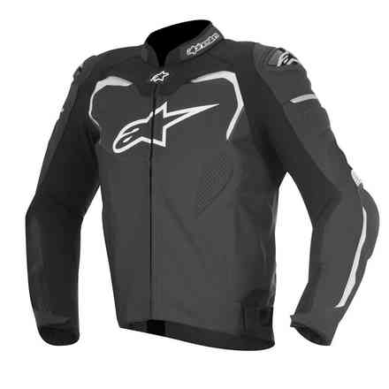 Gp Pro Leather Jacket  Alpinestars