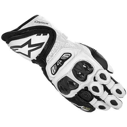 Gp Tech  Gloves  Alpinestars