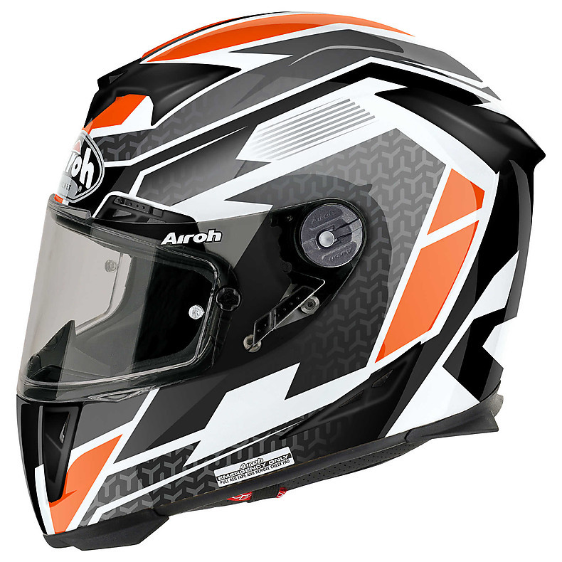 Gp500 Regular Helmet Airoh