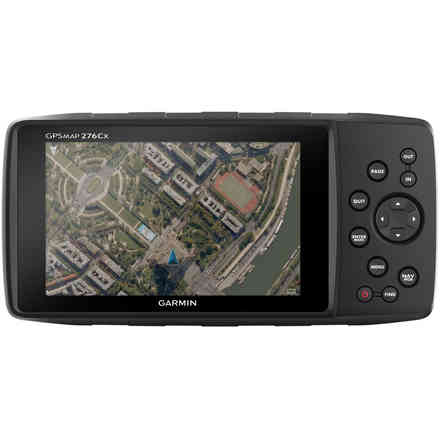 Gps Map 276 Cx Garmin