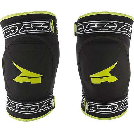 Graphite Knee Pads Axo