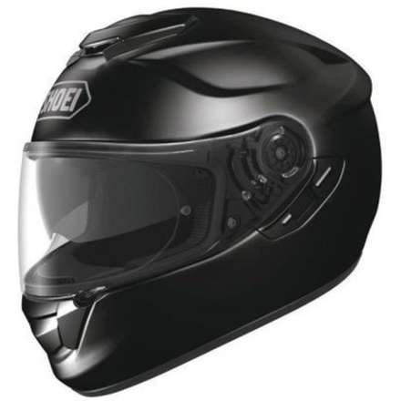 Gt-Air  Black Helmet Shoei