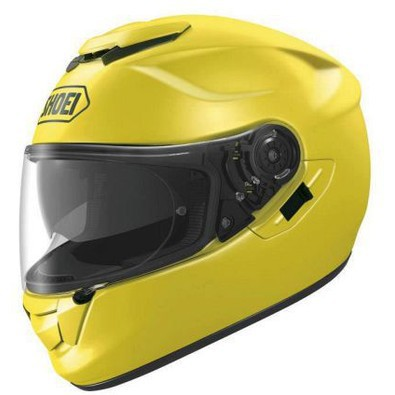 Gt-Air Brilliant Yellow Helmet Shoei