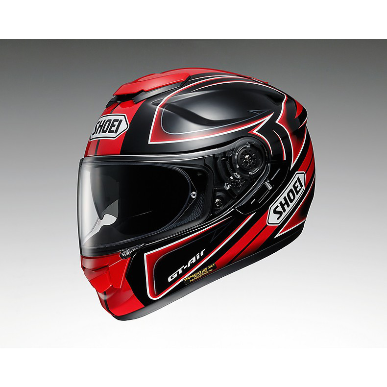 Gt-Air Expanse Tc-1 Helmet Shoei