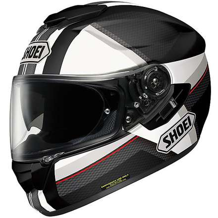 Gt-Air Exposure Tc-5 Helmet Shoei