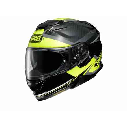 Gt-Air II Affair Tc-3 helmet Shoei