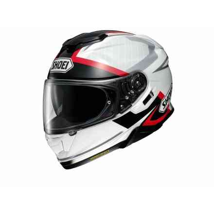 Gt-Air II Affair Tc-6 helmet Shoei