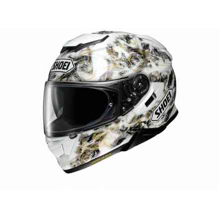 Gt-Air II Conjure Tc-6 helmet Shoei