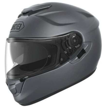 Gt-Air Matt Deep Grey Helmet Shoei
