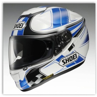 Gt-Air Regalia Helmet Shoei