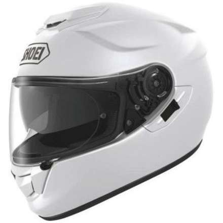 Gt-Air White Helmet Shoei