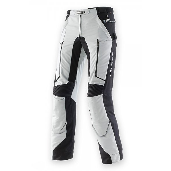 GT Pro WP Lady Pants black-gray Clover