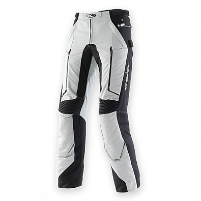 GT Pro WP Pants black-gray Clover