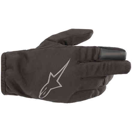 Guanti 365 Water Resistant 4 In One Nero Alpinestars