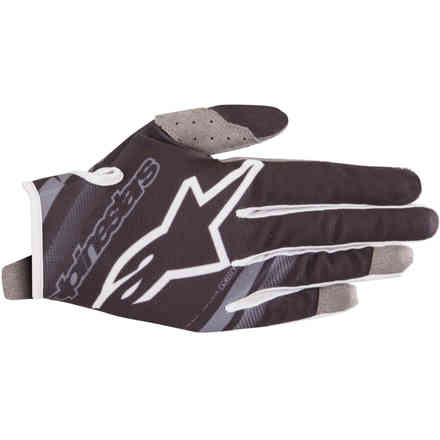 Guanti Alpinestars  Youth Radar Nero - Grigio Alpinestars