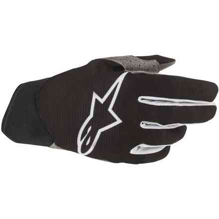 Guanti Cross Dune nero Alpinestars