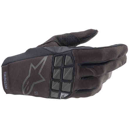 Guanti Cross Racefend Nero Alpinestars
