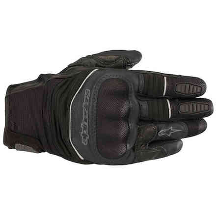 Guanti Crosser Air Touring Nero Alpinestars