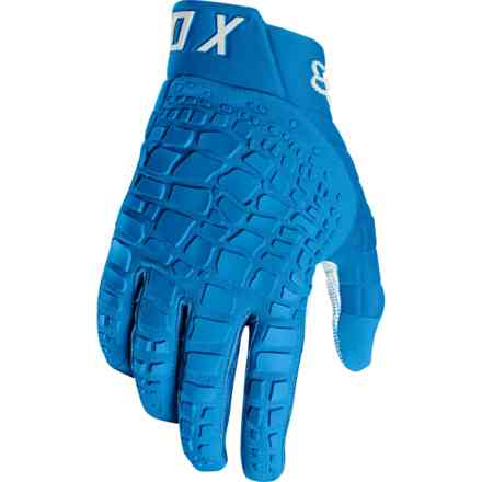Guanti Fox Racing 360 Grav Blu Fox