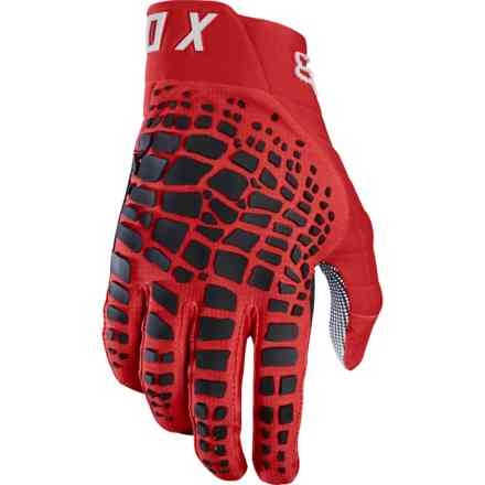 Guanti Fox Racing 360 Grav Rosso Fox