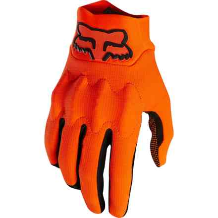 Guanti Fox Racing  Bomber Lt Glove  Arancione Fox
