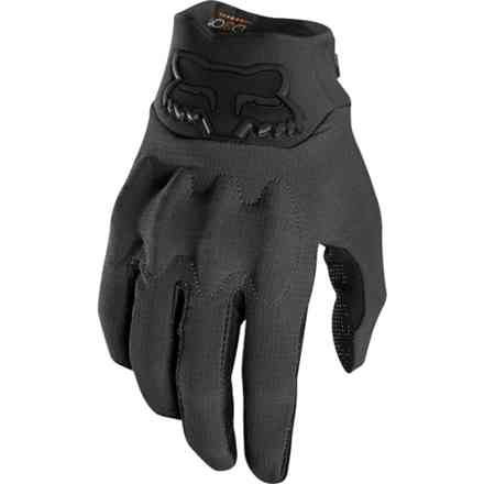 Guanti Fox Racing  Bomber Lt Glove  Charcoal Fox