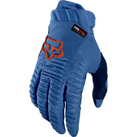 Guanti Fox Racing Legion Blu Fox