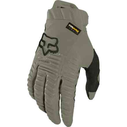 Guanti Fox Racing Legion Fatigue Green Fox