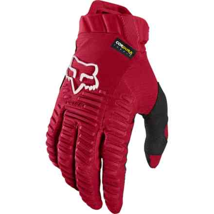Guanti Fox Racing Legion Rosso Fox