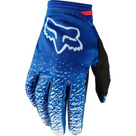Guanti Fox Racing Woman Dirtpaw Blu Fox