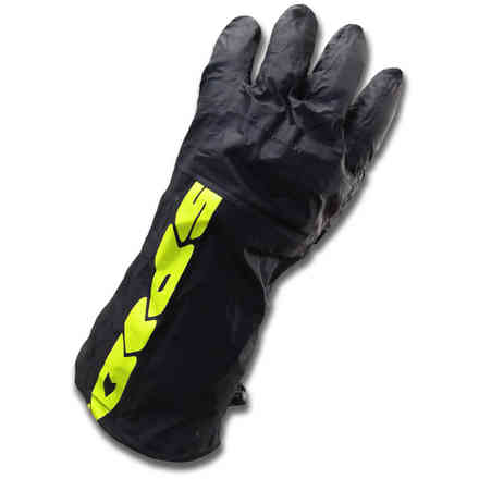 Guanti OverGloves K3 Giallo Fluo Spidi