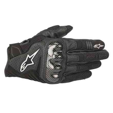 Guanti Smx-1 Air V2 Nero Alpinestars