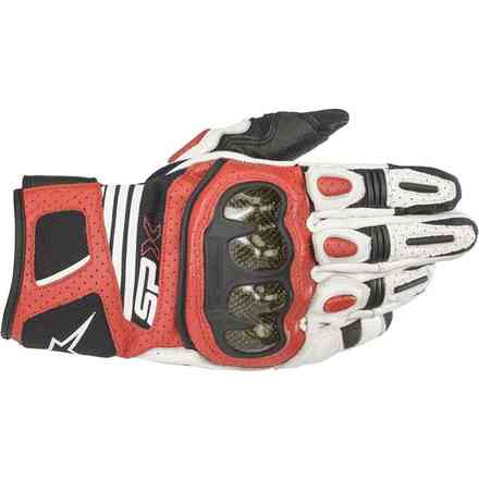 Guanti Sp X Air Carbon V2 Alpinestars
