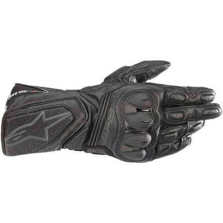 Guanti Stella Sp-8 V3 Gloves Nero Alpinestars