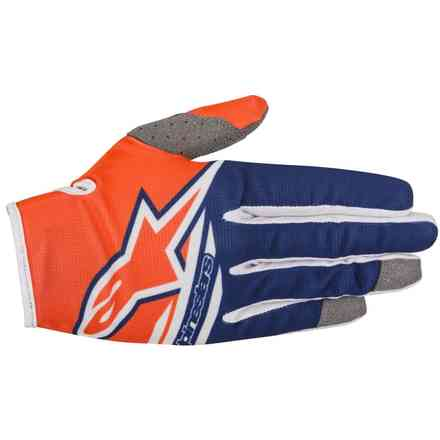 Guanto cross Youth Radar Flight  Alpinestars