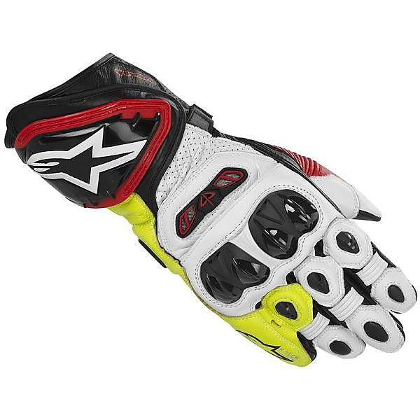 Guanto Gp Tech  Alpinestars