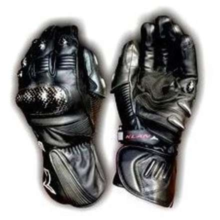 Guanto Racing Leather S Klan