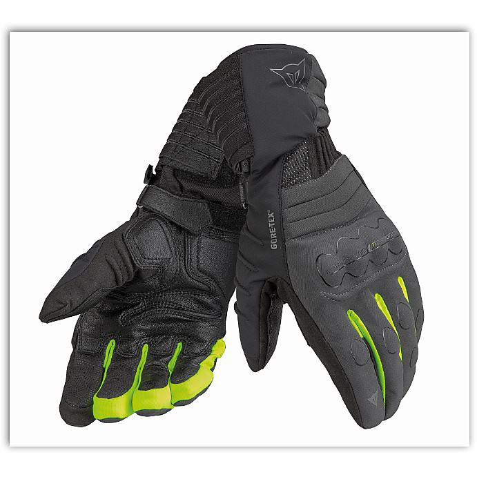 Guanto Scout evo gtx Dainese