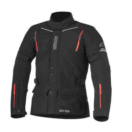 Guayana Gtx  black red Alpinestars