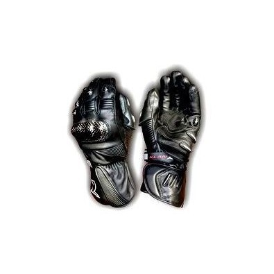 Handschuh Racing Leather S Klan