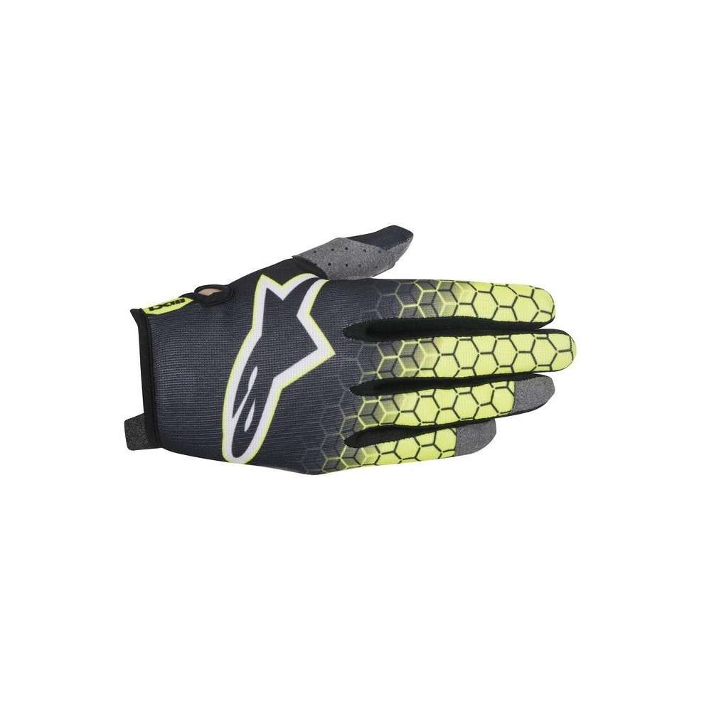 Handschuhe Youth Radar Flight Alpinestars