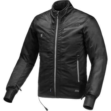 HEATED JACKET CENTER MACNA