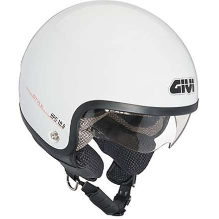 Helm 10.8 Style Givi